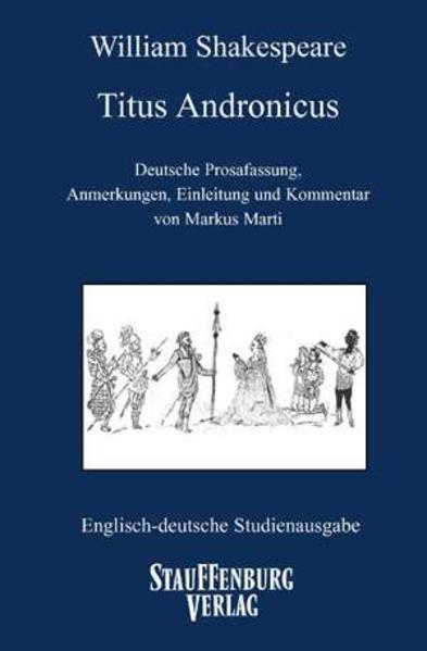 Titus Andronicus - Coverbild