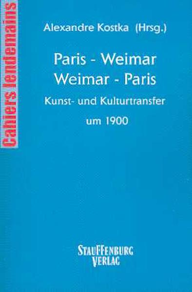 Epub Download Paris - Weimar. Weimar - Paris