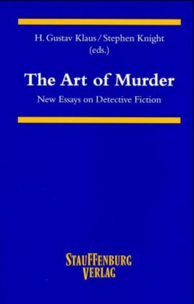 The Art of Murder - Coverbild