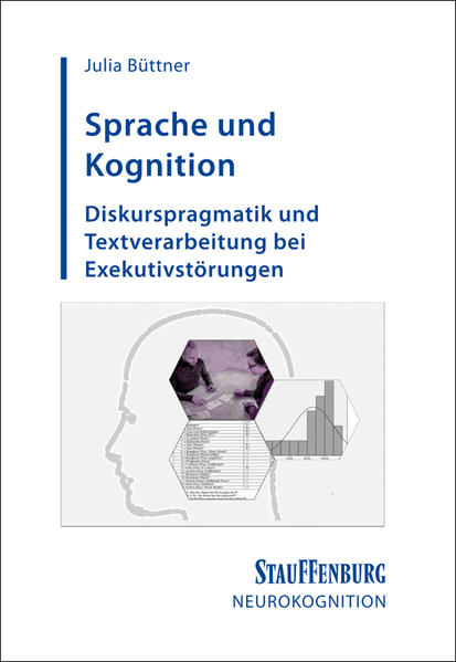 Sprache und Kognition - Coverbild