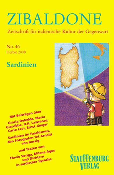 Sardinien - Coverbild