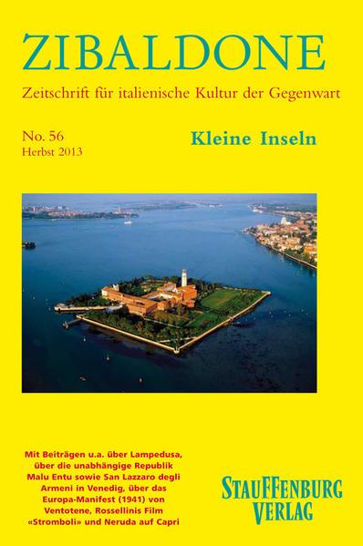 Kleine Inseln - Coverbild