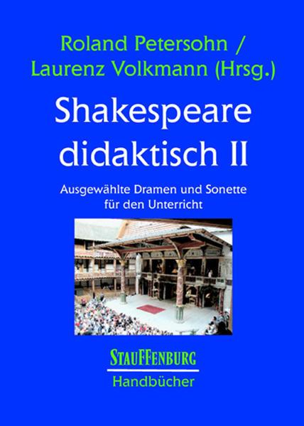 Shakespeare didaktisch II - Coverbild