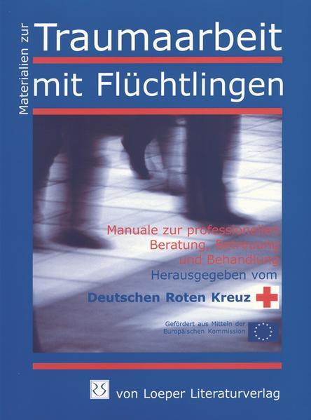 Kostenloses Epub-Buch Materialien zur Traumaarbeit mit Flüchtlingen