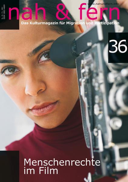 nah und fern 36: Menschenrechte im Film - Coverbild