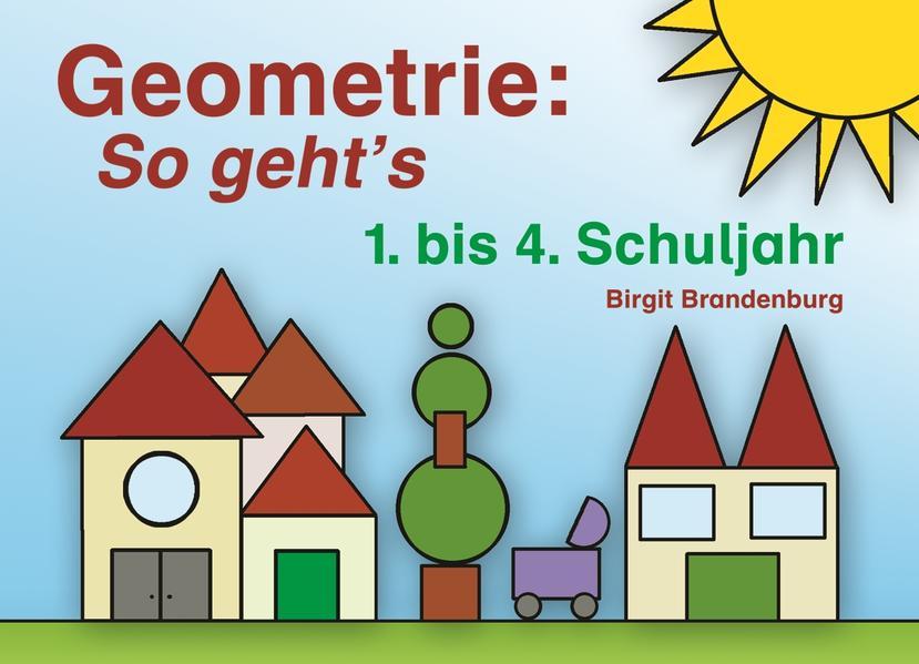 Geometrie: So geht's - Coverbild