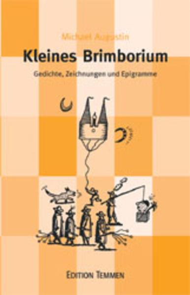 Kleines Brimborium - Coverbild