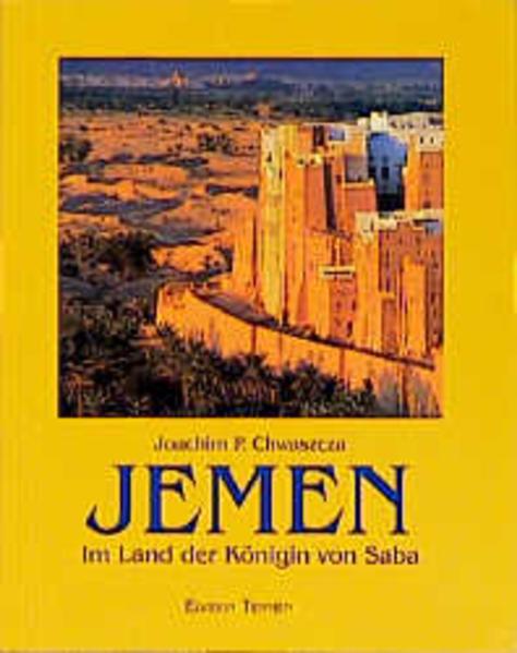 Jemen - Coverbild