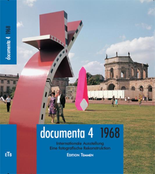 documenta IV - Coverbild