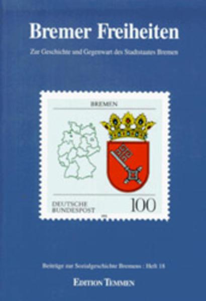 Bremer Freiheiten - Coverbild