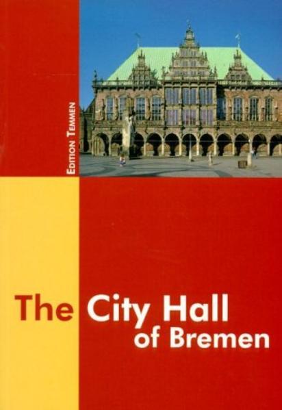 The City Hall of Bremen - Coverbild