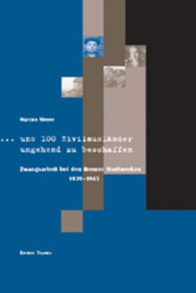 ... uns 100 Zivilausländer umgehend zu beschaffen - Coverbild