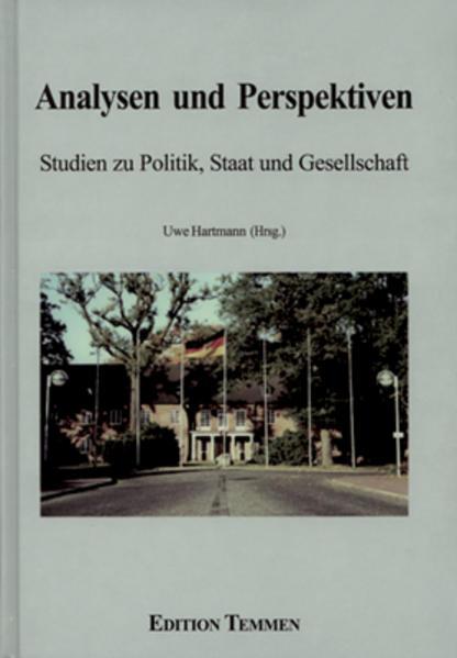 Analysen und Perspektiven - Coverbild