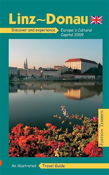 Linz-Donau - Coverbild