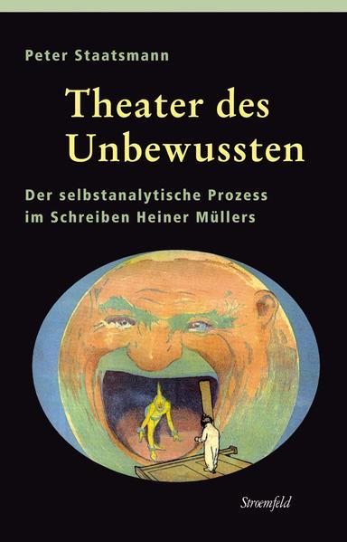 Theater des Unbewussten - Coverbild