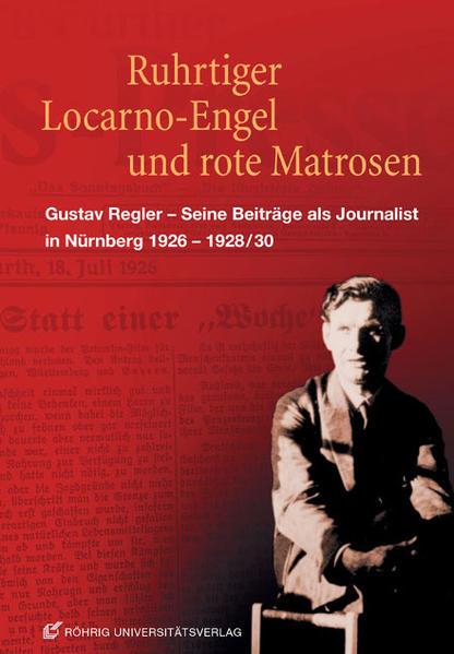 Ruhrtiger, Locarno-Engel und rote Matrosen - Coverbild