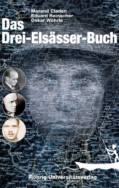 Das Drei-Elsässer-Buch - Coverbild