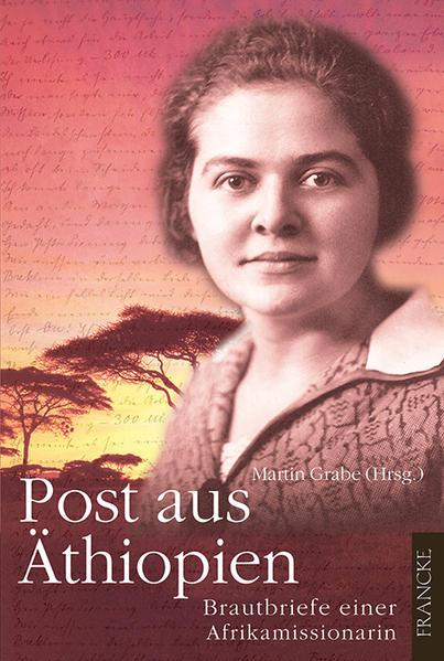 Post aus Äthiopien - Coverbild