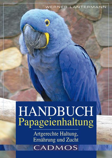 Epub Free Handbuch Papageienhaltung Herunterladen