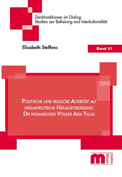 Politische und religiöse Alterität als hermeneutische Herausforderung: - Coverbild
