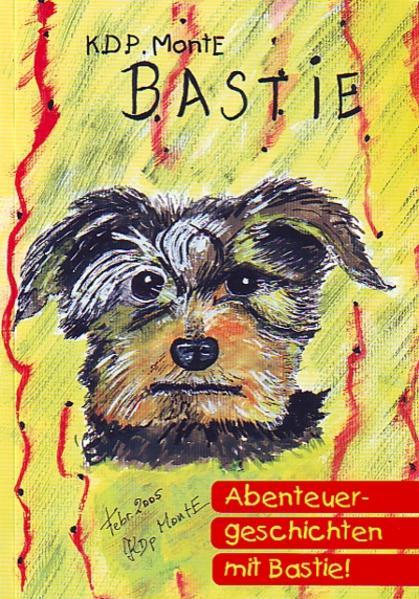 Bastie - Coverbild
