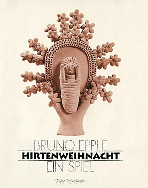 Hirtenweihnacht - Coverbild