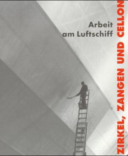 Zirkel, Zangen und Cellon - Coverbild
