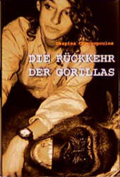 Rückkehr der Gorillas - Coverbild