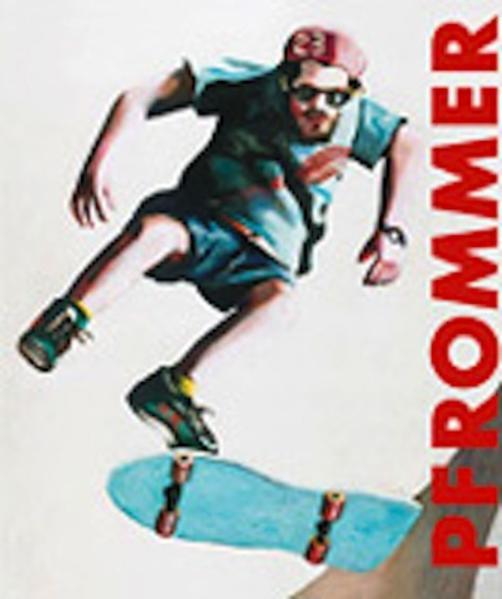 Hans Pfrommer - Coverbild