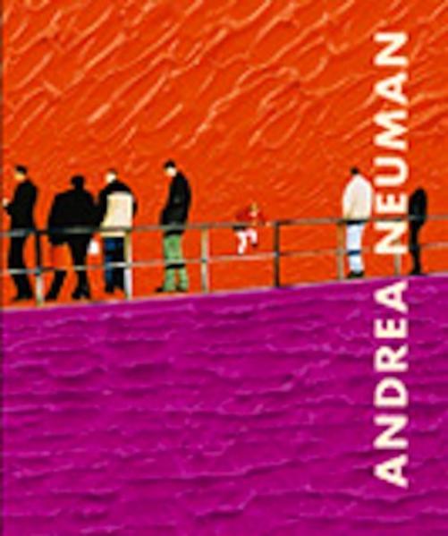 Neuman, Andrea - Horizontverschiebung - Coverbild