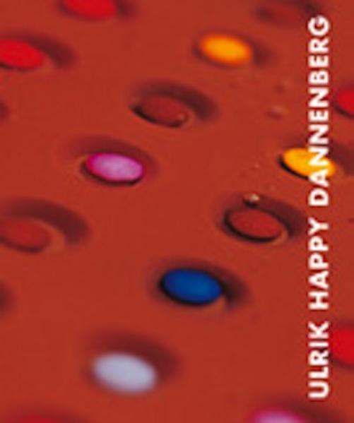 Ulrik Happy Dannenberg - Coverbild
