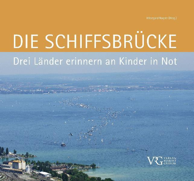 Die Schiffsbrücke - Coverbild