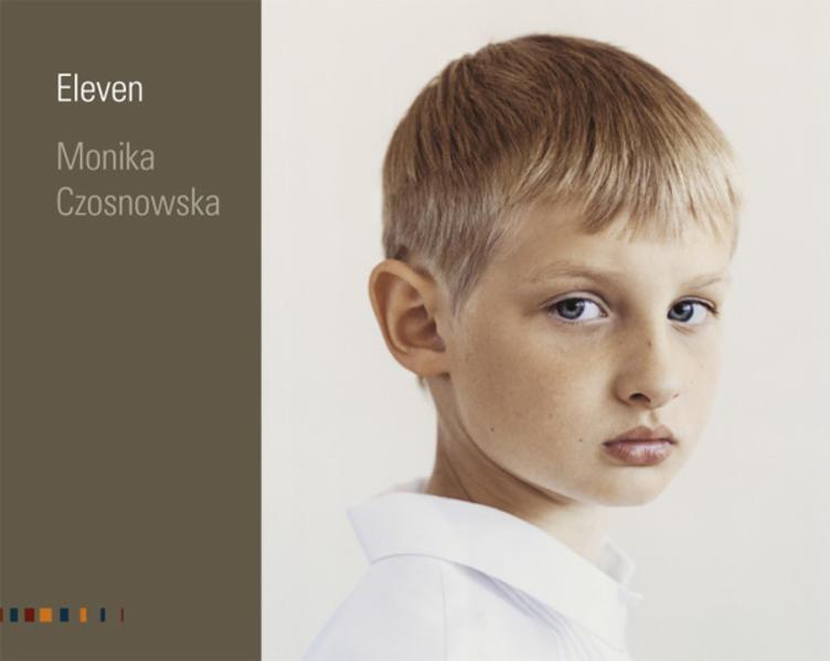 Eleven - Coverbild