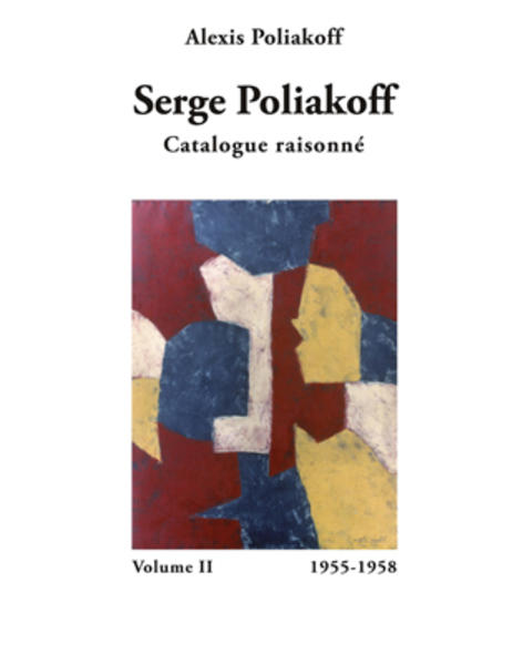 Serge Poliakoff - Coverbild
