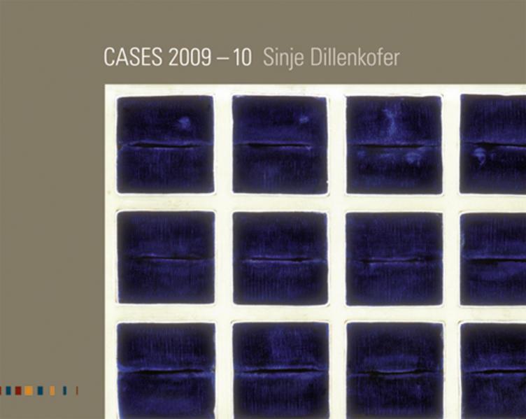 Cases 2009 - 10 - Coverbild