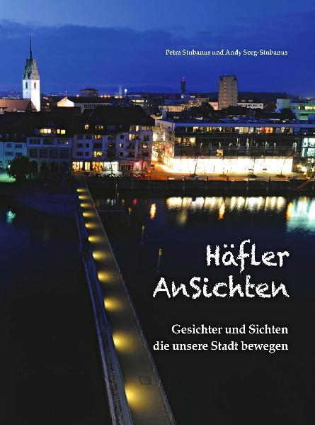 Häfler AnSichten - Coverbild