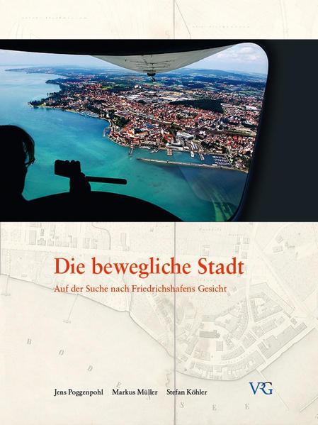 Die bewegliche Stadt - Coverbild