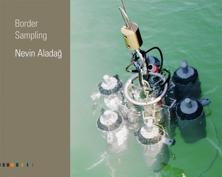 Nevin Aladağ - Coverbild