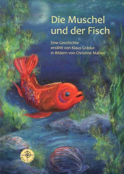 Die Muschel und der Fisch - Coverbild