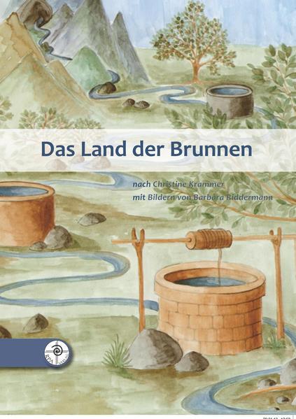 Das Land der Brunnen - Coverbild