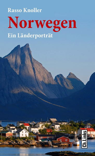 Norwegen - Coverbild