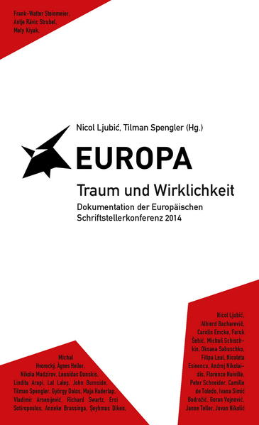Europa – Traum und Wirklichkeit - Coverbild