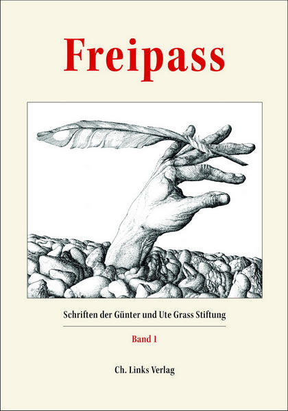 Freipass - Coverbild