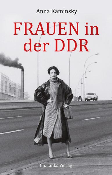 Frauen in der DDR - Coverbild