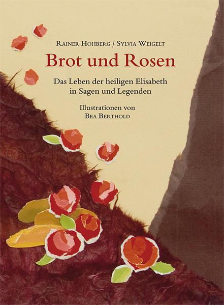 Brot und Rosen - Coverbild