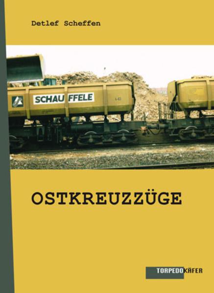 Ostkreuzzüge - Coverbild
