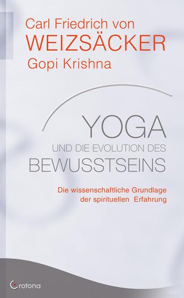 PDF Download Yoga und die Evolution des Bewusstseins