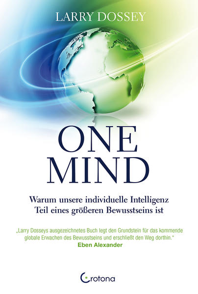 One Mind - Coverbild