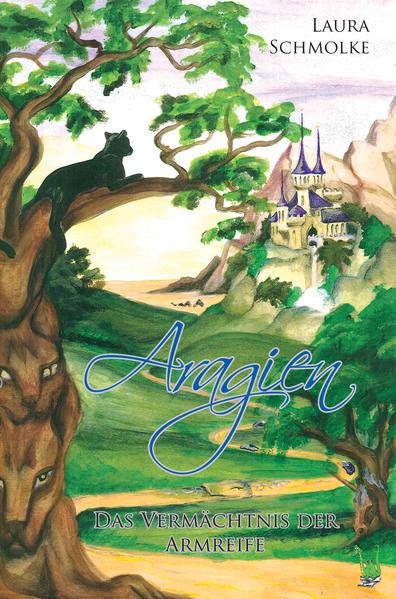Aragien - Coverbild