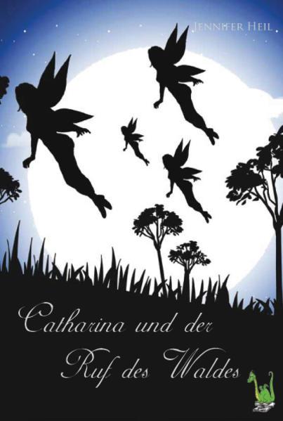 Catharina und der Ruf des Waldes - Coverbild